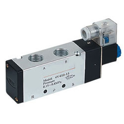 3V300 Series Directional Pneumatic Valve
