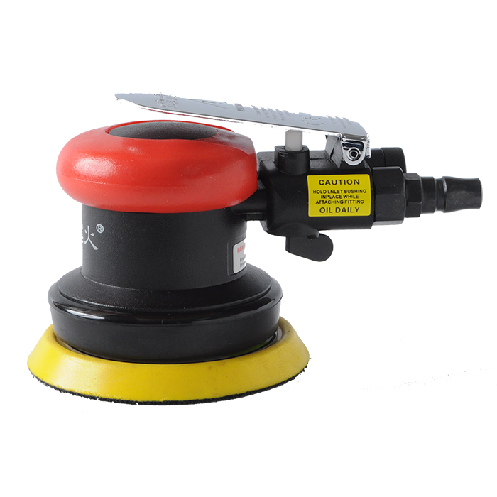 4 in. Orbital Random Palm Sander