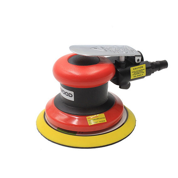 5 in. Orbital Random Palm Sander