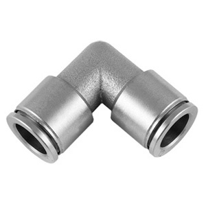 MPV Brass Union Elbow Push in Fitting