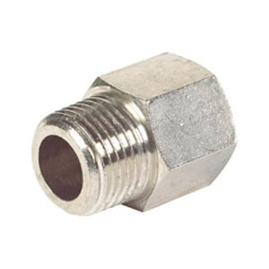 CMF Male to Female Expander Fitting