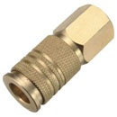 SF One Touch Female Socket Quick Coupling