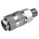 SM Male Socket Quick Coupling