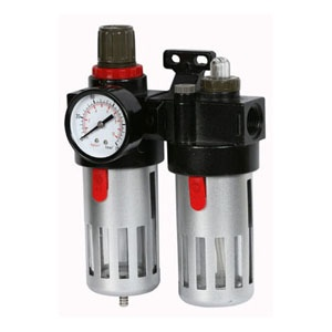BFC4000 Filter Regulator Lubricator
