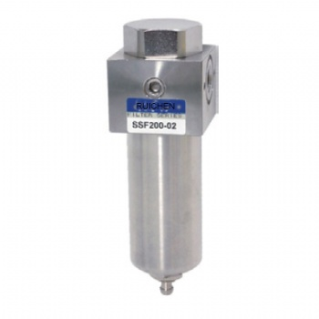 SF200-02 Stainless Steel Filter
