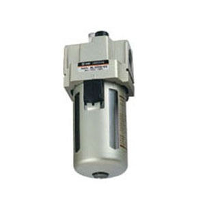 AL5000 Pneumatic Lubricator with Cup