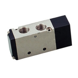 4A100 Series Directional Solenoid Valve