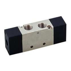 4A400 Series Directional Solenoid Valve