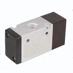 3A100 Series Directional Solenoid Valve
