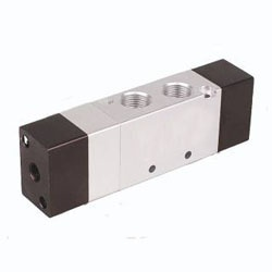 3A200 Series Directional Solenoid Valve