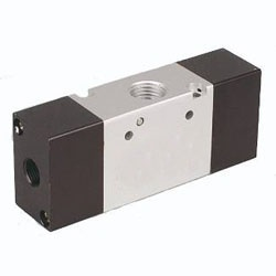 3A300 Series Directional Solenoid Valve