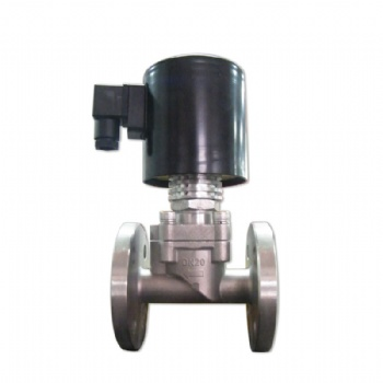 Steam High Temperature Solenoid Valve