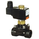 2WP Series 2/2way Plastic Solenoid Valve NO