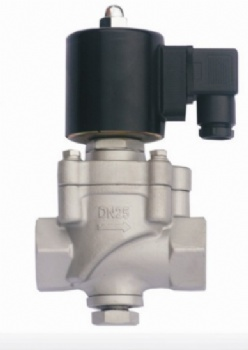 DN25 With Non-Return Function Solenoid Valve
