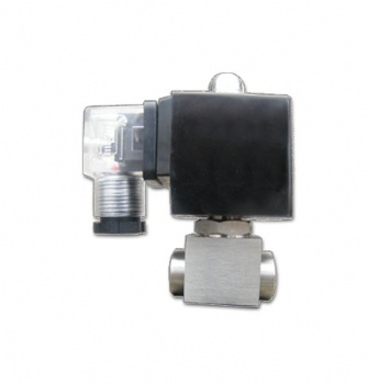 Small Orifice Solenoid Valve