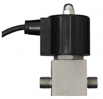 Male High Pressure Water-Proof Solenoid Valve