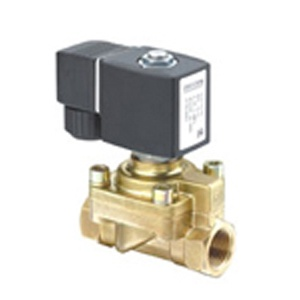 BH Series 2/2 way High Pressure solenoid Valve