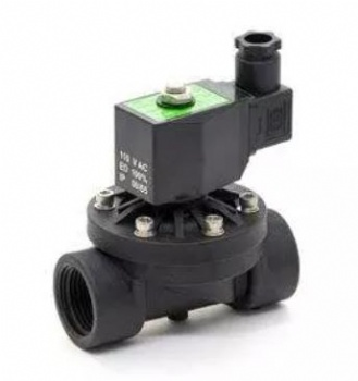 2WP Series 2/2way Plastic Solenoid Valve