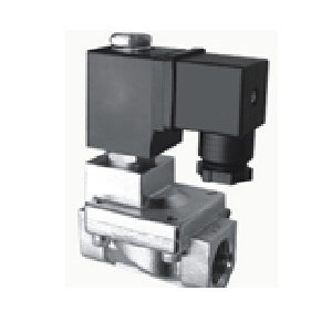 SLP Series 2/2Way Pilot Acting Solenoid Valve NC