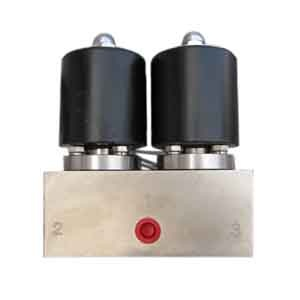 3/2Way High Pressure Directional Solenoid Valve