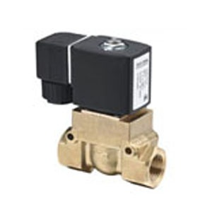 BT Series 2/2 way Pilot Acting Solenoid Valve