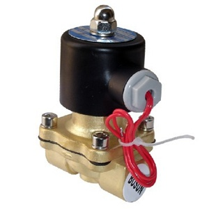 2W 2/2way Direct Acting Solenoid Valve