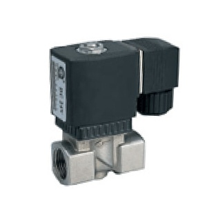 BD Series 2/2way Direct Acting Solenoid Valve