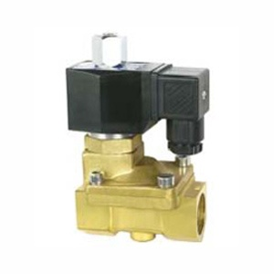 SLP Series 2/2Way Pilot Acting Solenoid Valve NO
