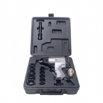 17pcs Air Tool Kits