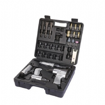 34pcs Air Tool Kits