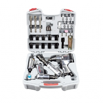 35pcs Air Tool Kits