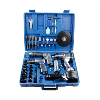 43pcs Air Tool Kits