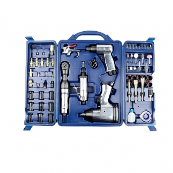 71pcs Air Tool Kits