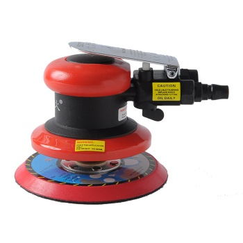 5 inch Rotary Decelerate Sander
